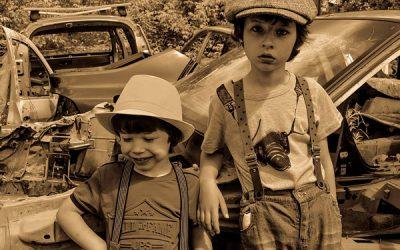 niños-mecanicos