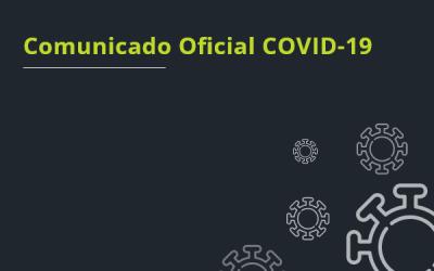 Comunicado Oficial COVID19 Lambda Automotive