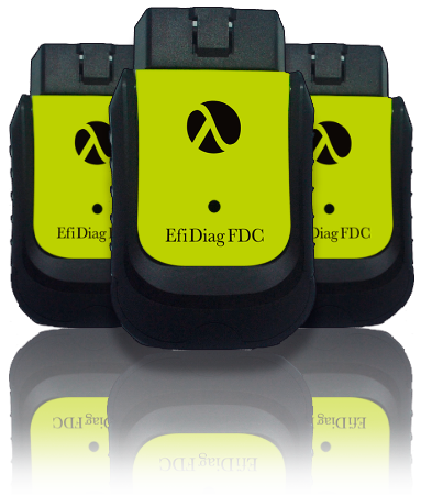 EFIDiag-FDC