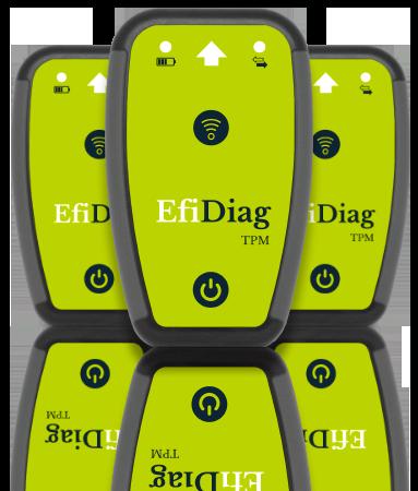 EFIdiag-TPM
