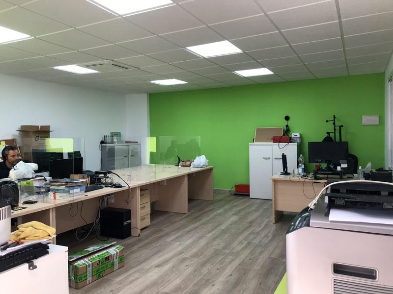 Sala Comercial y Soporte Diagnosis