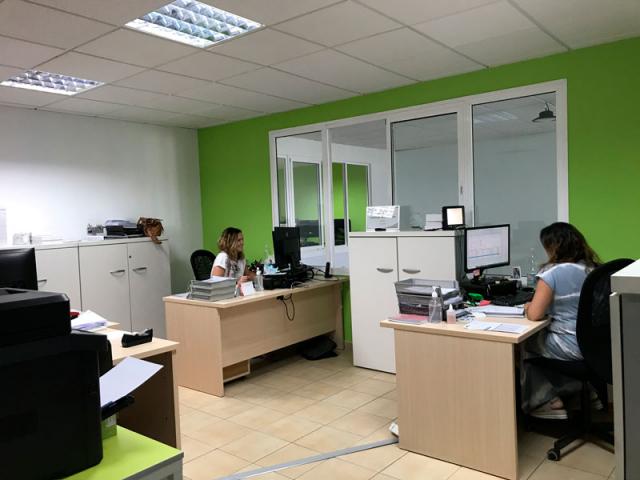 Sala de Administración y RRHH