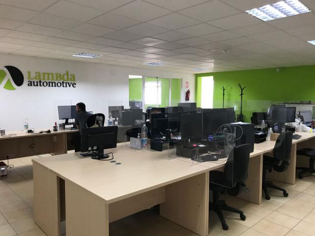 Sala de Desarrollo