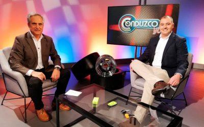 Antonio-Caceres-y-Carlos-Sedano-programa-Conduzco-Yo-Canal-Malaga