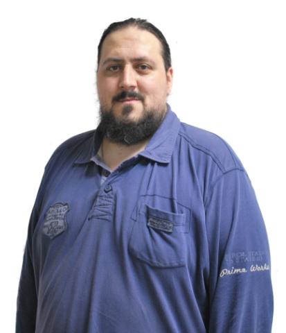 Carlos Elias Calero