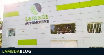 post blog lambda automotive nuevas instalaciones