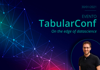 Nuestro mánager de Desarrollo participa en la organización del TabularConf